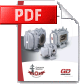 DuroFlow Industrial Series PD Blower & Vacuum Pump Brochure