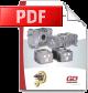 HeliFlow Indutrial Series - Helical Tri-Lobe PD Blower & Vacuum Pump Brochure