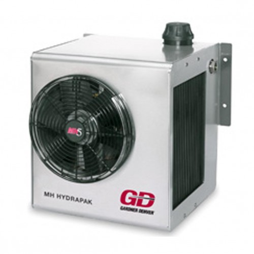 Hydrapak Oil Cooler