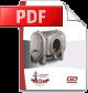 Sutorbilt 4500 Series PD Blower & Vacuum Pump Brochure