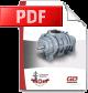 Sutorbilt 8000 Series PD Blower & Vacuum Pump Brochure