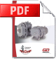 Sutorbilt Legend DSL Series PD Blower & Vacuum Pump Brochure